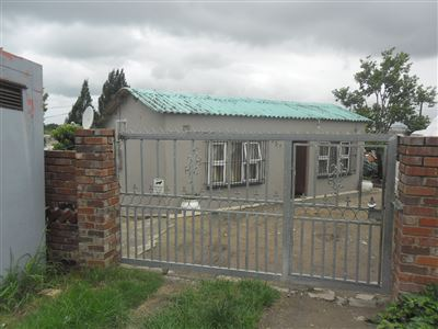 East London, Mdantsane Property  | Houses For Sale Mdantsane, Mdantsane, House 2 bedrooms property for sale Price:295,000