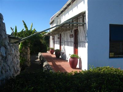 Jacobsbaai property for sale. Ref No: 13471300. Picture no 4