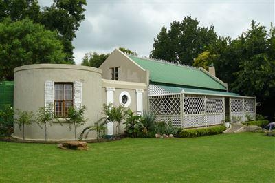 Parys property for sale. Ref No: 13454975. Picture no 2