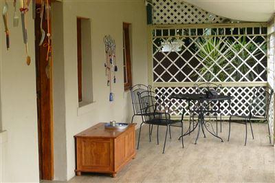 Parys property for sale. Ref No: 13454975. Picture no 4