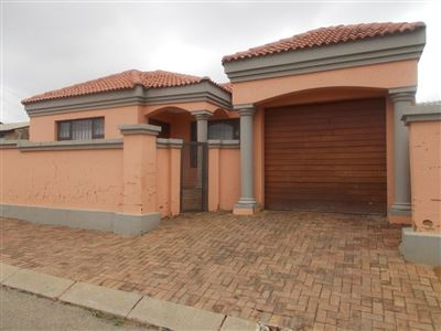 Soweto, Diepkloof Zone 2 Property  | Houses For Sale Diepkloof Zone 2, Diepkloof Zone 2, House 3 bedrooms property for sale Price:982,080