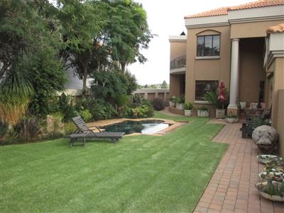 Property and Houses for sale in Moreletapark, House, 4 Bedrooms - ZAR 3,240,000