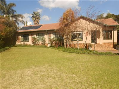 Witbank, Hoeveld Park Property  | Houses For Sale Hoeveld Park, Hoeveld Park, House 3 bedrooms property for sale Price:1,630,000