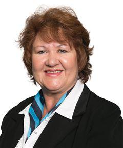 Caroline Van der Merwe