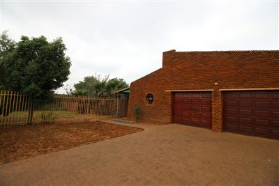 Bloemfontein, Universitas Ridge Property  | Houses For Sale Universitas Ridge, Universitas Ridge, House 3 bedrooms property for sale Price:1,690,000