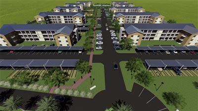 Akasia, Akasia Property  | Houses For Sale Akasia, Akasia, Apartment 2 bedrooms property for sale Price:750,000