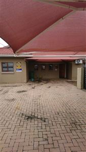 Rustenburg, Waterval East Property  | Houses To Rent Waterval East, Waterval East, Townhouse 3 bedrooms property to rent Price:,  8,55*