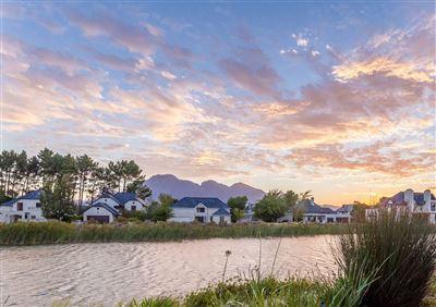 Paarl, Pearl Valley Golf Estate Property  | Houses For Sale Pearl Valley Golf Estate, Pearl Valley Golf Estate, Vacant Land  property for sale Price:1,881,000