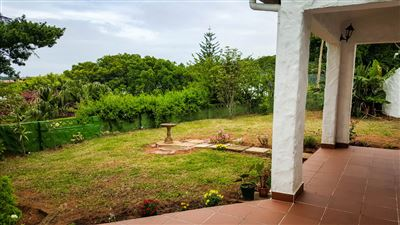 Apartment for sale in Ballito