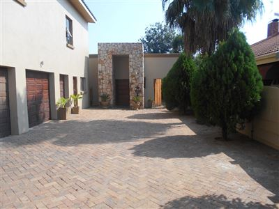 Potchefstroom, Potchefstroom Central Property  | Houses For Sale Potchefstroom Central, Potchefstroom Central, House 5 bedrooms property for sale Price:3,400,000