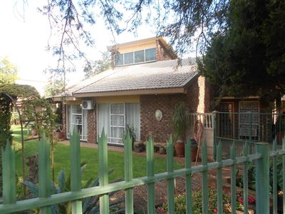 House for sale in Kannoniers Park