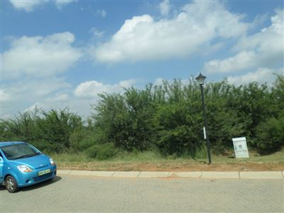 Parys Golf And Country Estate property for sale. Ref No: 13457924. Picture no 1