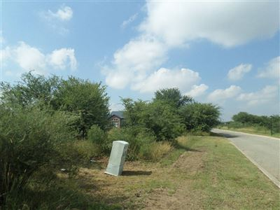 Parys Golf And Country Estate property for sale. Ref No: 13457924. Picture no 3