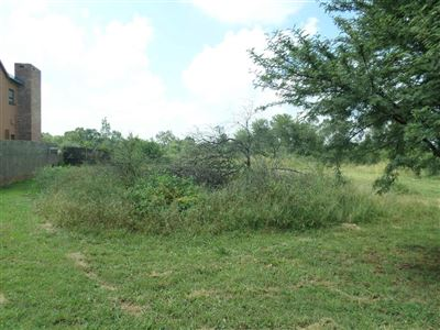 Parys Golf And Country Estate property for sale. Ref No: 13457814. Picture no 1