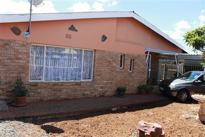Bloemfontein, Heidedal Property  | Houses For Sale Heidedal, Heidedal, House 3 bedrooms property for sale Price:918,000