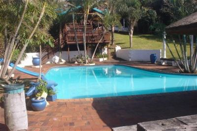 House for sale in Winklespruit
