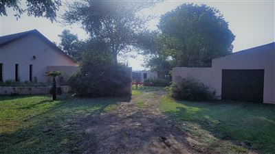 Property and Houses for sale in Roodeplaat, House, 4 Bedrooms - ZAR 2,700,000