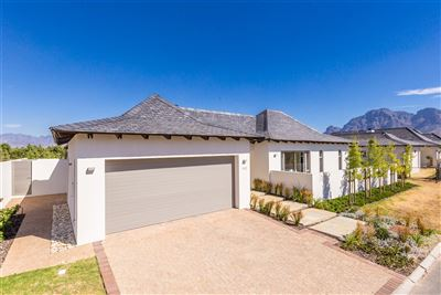 Paarl, Pearl Valley Golf Estate Property  | Houses For Sale Pearl Valley Golf Estate, Pearl Valley Golf Estate, House 4 bedrooms property for sale Price:6,650,000