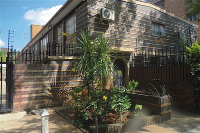 Pretoria, Sunnyside Property  | Houses For Sale Sunnyside, Sunnyside, House 3 bedrooms property for sale Price:732,500