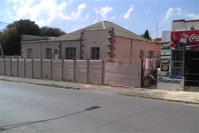Johannesburg, Booysens Property  | Houses For Sale Booysens, Booysens, House 3 bedrooms property for sale Price:1,000,000