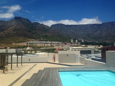 Cape Town, Zonnebloem Property  | Houses For Sale Zonnebloem, Zonnebloem, Apartment 1 bedrooms property for sale Price:1,080,000