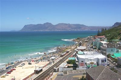 Cape Town, Muizenberg Property  | Houses To Rent Muizenberg, Muizenberg, Apartment 3 bedrooms property to rent Price:, 18,00*