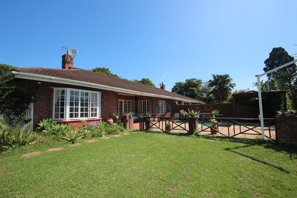 3 Bedroom House for Sale in Kloof KZN