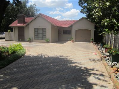 Alberton, Mayberry Park Property  | Houses For Sale Mayberry Park, Mayberry Park, House 3 bedrooms property for sale Price:1,290,000