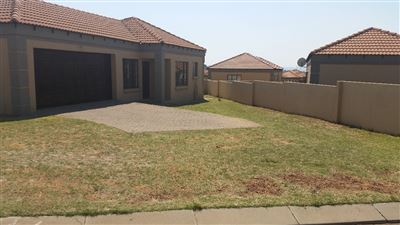 Witbank, Jackaroo Park Property  | Houses To Rent Jackaroo Park, Jackaroo Park, House 3 bedrooms property to rent Price:,  6,80*