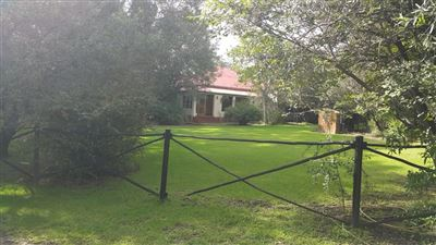 Farms for sale in Koster