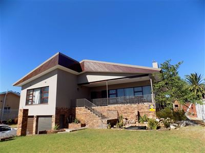 Property and Houses for sale in Silver Oaks, House, 4 Bedrooms - ZAR 2,199,000