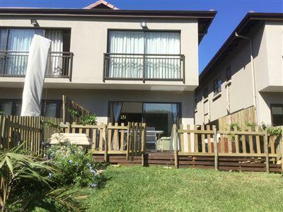 Apartment for sale in Seaward Estate