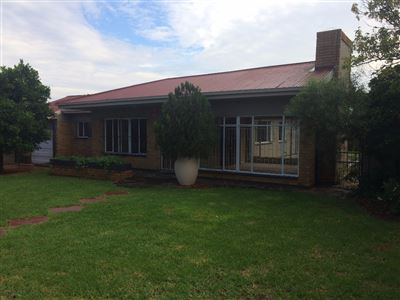 Bloemfontein, Hospitaalpark Property  | Houses For Sale Hospitaalpark, Hospitaalpark, House 3 bedrooms property for sale Price:1,140,000