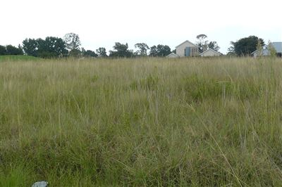 Parys Golf And Country Estate property for sale. Ref No: 13460333. Picture no 2