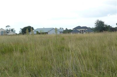 Parys Golf And Country Estate property for sale. Ref No: 13460333. Picture no 4