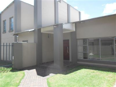 Witbank, Reyno Ridge & Ext Property    Houses For Sale Reyno Ridge & Ext, Reyno Ridge & Ext, House 3 bedrooms property for sale Price:1,600,000