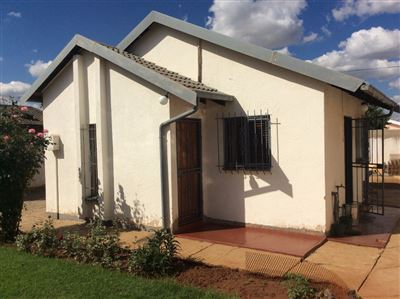 Soweto, Protea Glen Ext 2 Property  | Houses For Sale Protea Glen Ext 2, Protea Glen Ext 2, House 2 bedrooms property for sale Price:650,000