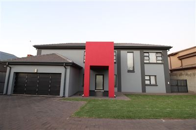 Property and Houses for sale in Raslouw Glen, House, 4 Bedrooms - ZAR 3,995,000