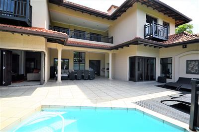 House for sale in Zimbali Coastal Resort And Estate