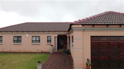 Witbank, Hoeveld Park Property  | Houses For Sale Hoeveld Park, Hoeveld Park, House 3 bedrooms property for sale Price:1,592,000