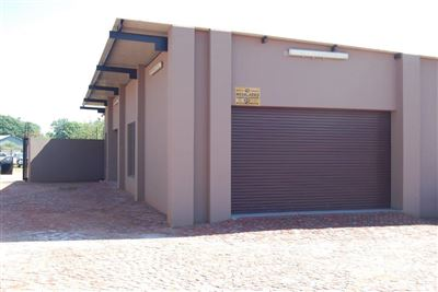 Rustenburg, Middedorp Property  | Houses To Rent Middedorp, Middedorp, Commercial  property to rent Price:, 19,80*