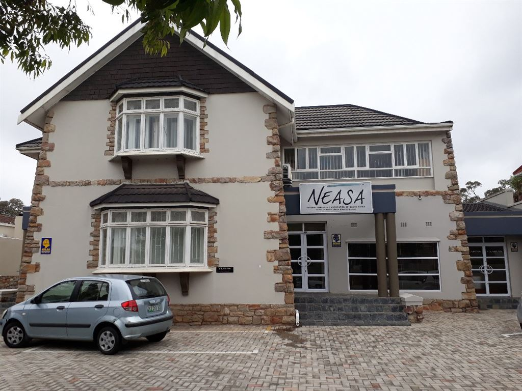 Office to Let in Mill Park