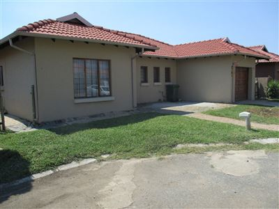 Waterval East property for sale. Ref No: 13462304. Picture no 1