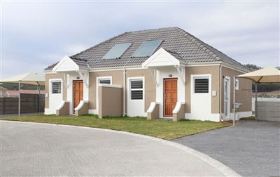 Stellenbosch, Klapmuts Property  | Houses For Sale Klapmuts, Klapmuts, House 3 bedrooms property for sale Price:559,900