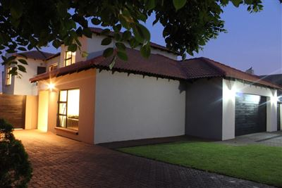 Centurion, Raslouw Manor Property  | Houses For Sale Raslouw Manor, Raslouw Manor, House 4 bedrooms property for sale Price:3,100,000