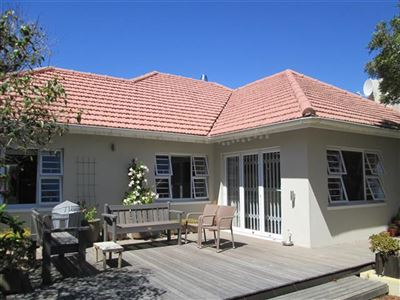 Cape Town, Pinelands Property  | Houses For Sale Pinelands, Pinelands, House 5 bedrooms property for sale Price:4,500,000