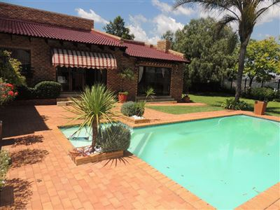 Roodepoort, Helderkruin View Property  | Houses For Sale Helderkruin View, Helderkruin View, House 5 bedrooms property for sale Price:3,275,000