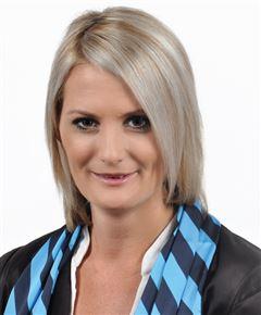 Nicolene Foord