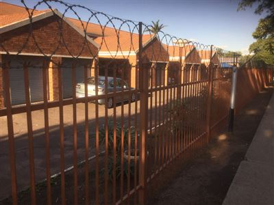 Pretoria, Daspoort Property  | Houses For Sale Daspoort, Daspoort, House 2 bedrooms property for sale Price:550,000