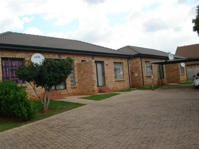 Roodepoort, Georginia Property  | Houses For Sale Georginia, Georginia, Townhouse 2 bedrooms property for sale Price:580,000